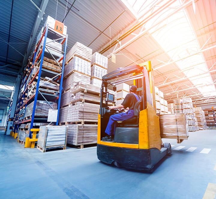 Versicherungen für Logistik