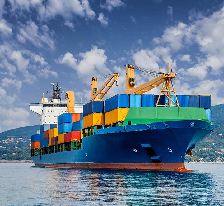 Versicherungen für Schifffahrt