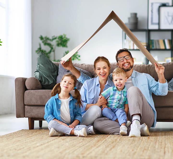 Versicherungen für Privathaushalte
